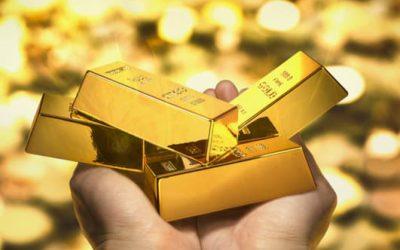 Por que investir em ouro?